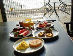 Breakfast at Clarion Helsinki Helsinki, 5 Star Hotels, Breakfast, Morning Coffee