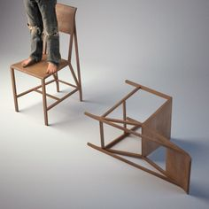 Chairs - Tierney Haines Architects