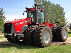 Machinery Pete: Canada Auction Shows Rising #Tractor Values. #farm