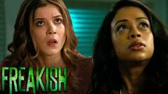 FREAKISH SEASON 2 OFFICIAL TRAILER