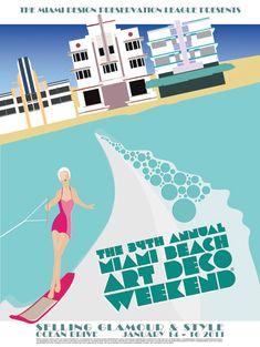 Miami Design Preservation League — Nadia Payan Design