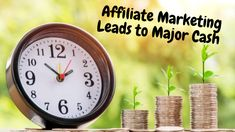 How Affiliate Marketing Leads to the Ultimate Cash Flow - Leigh Jenni