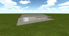Cool 3D #marketing https://ift.tt/2GM3DYA #barn #workshop #greenhouse #garage #roofing #DIY