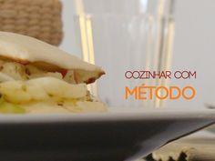 cozinhar com método