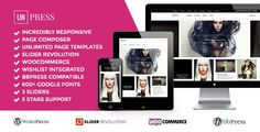 unPress V.2.7 Magazine - Elegant & Minimalistic - Woocommerce - http://nulledtemplates.net/templates/wordpress-theme/unpress-v-2-7-magazine-elegant-minimalistic-woocommerce.html unPress V.2.7 Magazine – Elegant & Minimalistic – Woocommerce    Version  V.2.7   Author  favethemes   Distributor / Market  themeforest,evato   High Resolution  no   Widget Ready  yes   Compatible Browsers  IE9, IE10, IE11, Firefox, Safari, Opera, Chrome   Compatible With  WooC