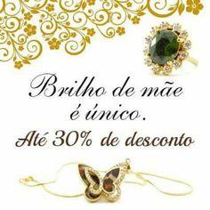 Confira as ofertas e faça sua mãe brilhar ainda mais!!!  Semijoias folheadas com garantia em até 10x sem juros e frete grátis para compras acima de R$ 150,00!!!  ❤ www.cassie.com.br ❤ ╔═════════    ═════════╗  #Cassie #semijoias #acessórios #moda #fashion #estilo #inspiração #tendências #trends #brincos #olhogrego #brincoslindos #love #tem #lookdodia #zircônias #folheado #dourado #brincoleque #brincoleve #colar #pulseiras #berloques #charms #maxibrinco #anellove #diadasmães