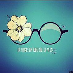 Flores, flores 🌸🌸