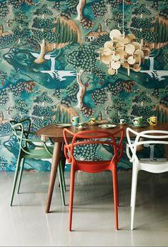 zoffany-verdure wallpaper