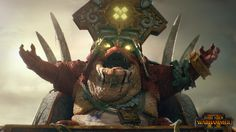 Total War: Warhammer 2 Official Announcement Trailer Total War: Warhammer II is the second installment in the Warhammer fantasy trilogy. March 31 2017 at 04:30PM  https://www.youtube.com/user/ScottDogGaming