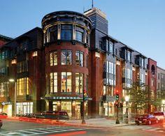 200 Newbury Street Boston, MA