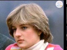 La belle ado Diana devenue princesse des COEURS ...son authenticité dit TOUT...