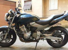 Honda Hornet CB 600 F4 (F3) 2003 Moto Honda Hornet CB 600 F4 (F3) 2003 vendo usato a Roma € 1.200