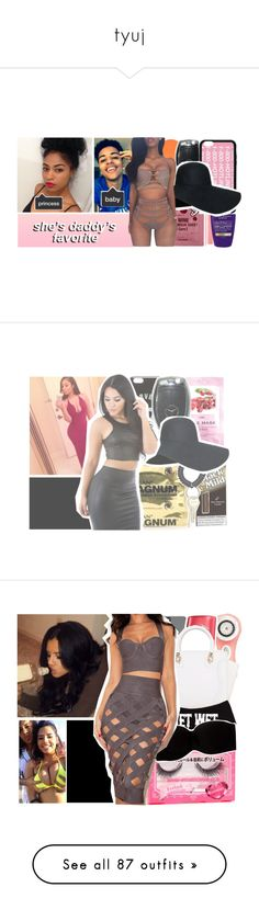 """""""tyuj"""" by k-u-s-h-s0ciety ❤ liked on Polyvore featuring Tony Moly, NARS Cosmetics, Organix, H&M, Givenchy, Clarisonic, Herbal Essences, Canmake, me you and Invisibra"""
