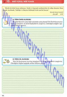 8. Sınıf İnkılap Tarihi Top YayınlarıÇalışma Kitabı Cevapları Sayfa 66   8. Sınıf İnkılap Tarihi Top Yayınları Çalışma Kitabı Cevapları Sa...