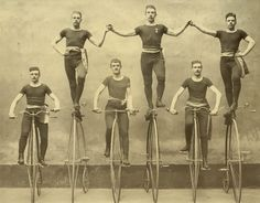VELOCIPEDE~Stockholms Bicycle Klubb (1885).