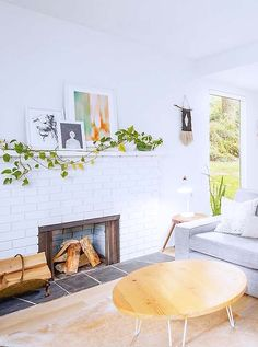 Before + After | A North Shore 70s Townhouse | Poppytalk
