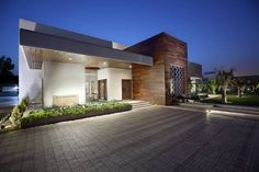Usine Studio : Architects   Interior Designer   Project Consultants - Vadodara, Gujarat. India Facade Design, Exterior Design, Architecture Design, Terraced Patio Ideas, Classic House Exterior, Indian Home Interior, Bungalow House Design, Apartment Design, Studio