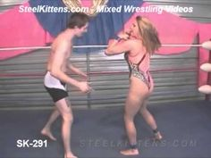 Mixed Wrestling, Hot Women in Mixed WrestlingFor your best source of Mixed Wrestling, Clips, Videos, Downloads and Pics go to: http://store.steelkittens.com/show_items.asp?Category=5  #mixedwrestling   #mixedwrestlingvideo   #downloadmixedwrestling   #mixedwrestlingdownload   #mixedwrestlingclips   #mixedwrestlingpics