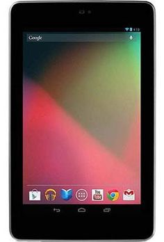 Google Nexus 7 Tablet - 8GB