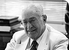 Morre aos 93 anos, neste sábado (19), o engenheiro Norberto Odebrecht | Umbuzeiro Online