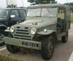 Fiat #Campagnola