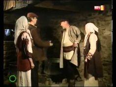 Makedonski Narodni Prikazni-Amanet za sloga i pravina