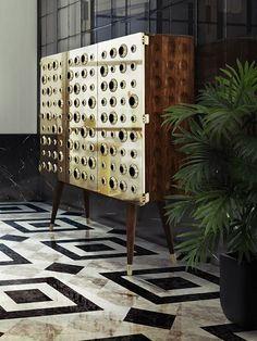 Essential Home | Mid Century Furniture  | bocadolobo.com | #partnerbrand #furniture #luxuryfurniture