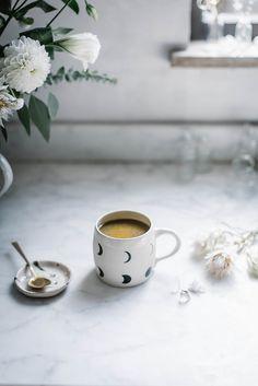 Cocoa Golden Milk