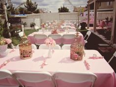 royal baby shower theme | For favors we used pink and gold pearl gumballs in a tube and finished ...