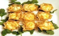 Cheesy Corn Tortilla Bites - Half Hour Meals - Recipes For Your Lifestyle!