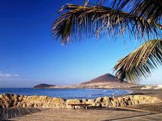 Medano beach in Tenerife  http://tenerife-beach.com/