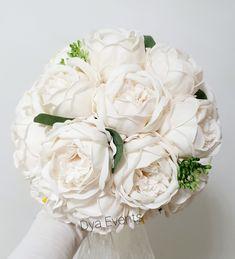Buchet cu flori de săpun