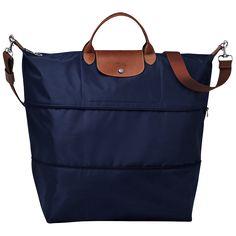 Le Pliage - Expandable travel bag