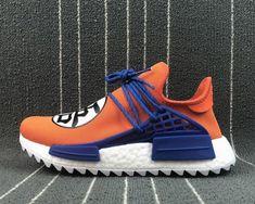 b9958074b Cheapest Pharrell x adidas NMD Human Race TR GOKU - Mysecretshoes