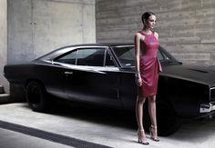 La colección de trajes de cóctel de Carla Ruiz es exquisita #moda #tendencias #estilo #vestidos #bodas #fiestas