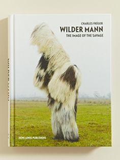 WILDER MANN - CHARLES FREGER