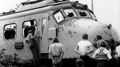 Nabestaanden treinkapers De Punt dagen Staat | NU - Kunnen ze misschien van dat geld de echte slachtoffers uitbetalen!