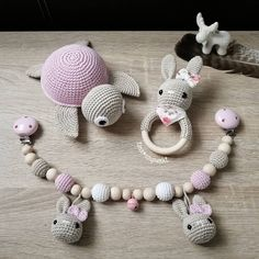 Dear Ones, I haven't been around for a long time … – Baby Supplies Crochet Baby Toys, Baby Knitting, Kit Bebe, Baby Co, Dummy Clips, Unique Baby Shower Gifts, Baby Rattle, Baby Gifts, Crochet Patterns