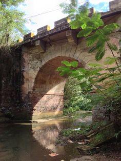 Puente Las Minas, Coamo
