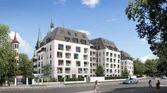 Eigentumswohnungen in München: So viel darf eine Immobilie kosten. Foto: © Concept Bau GmbH