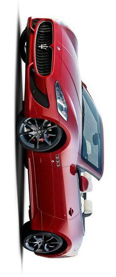 Maserati GranCabrio Convertible $328,000 by Levon