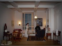 Gull Cottage - The Ghost and Mrs Muir