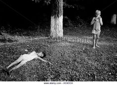 Romanian Orphanages Under Ceausescu--This shows the poverty that was present under Ceausescu, we can portray this with minimal design and for the stuff that is present we can show it tatered Historical Images, Orphan, Minimal Design, Looking Up, Romania, Mad, Stock Photos, Children, Photography