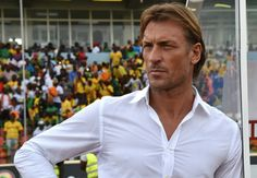 Renard: Cote d'Ivoire must improve to win Afcon