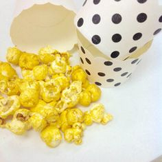 Popcorn Snacks Made Easy - By Erin @ Calgary Store Wedding Wands, Popcorn Snacks, Baking Cups, Here Comes The Bride, Creative Crafts, Calgary, Make It Simple, Make It Yourself, Store