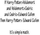 Hahahaha, simple math.