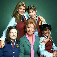 The Facts Of Life 80 Tv Shows Old Wayfarer