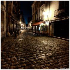 Tours, France, by JeRoen Murre