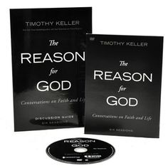 The Reason for God, Timothy Keller - Georgia State University