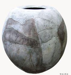 Maria Bosch - La Galerie Céramique CERADEL / Les Artistes